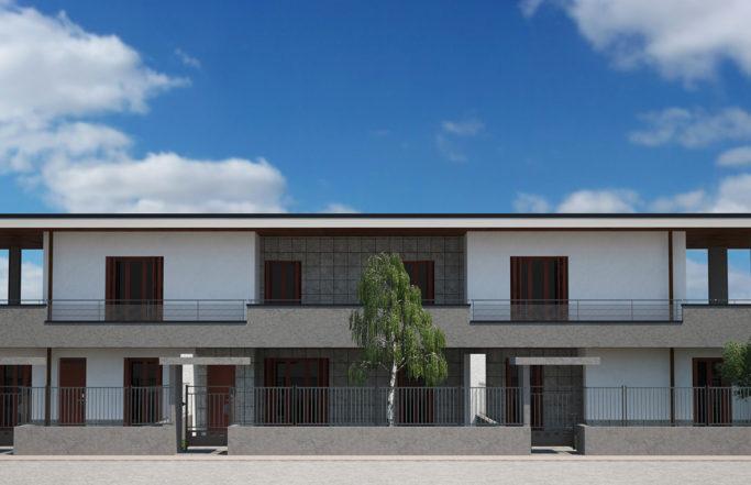 5 appartamenti