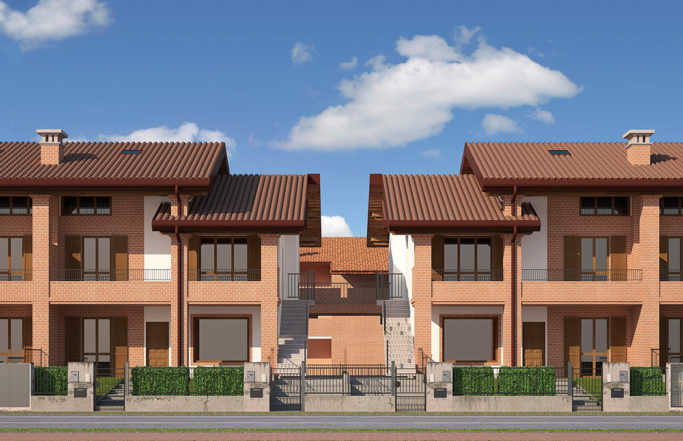 8 appartamenti